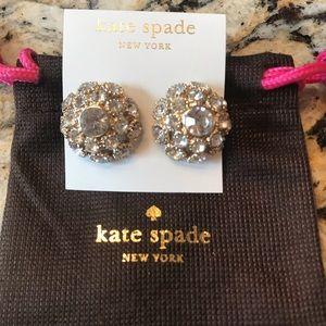 ♠️💋Gorgeous Kate Spade earrings.  NWT!!